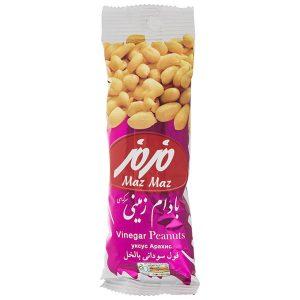 mazmaz vinegar peanuts dubai