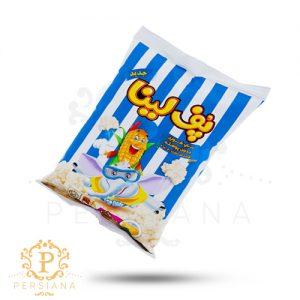 Poflina Popcorn Salty - پفیلا نمکی