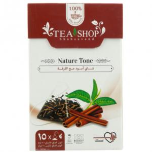 persian cinammon tea