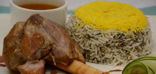 Yashar Palace Restaurant