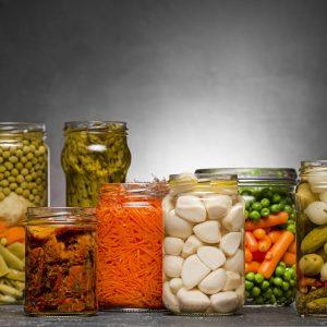 Pickled Food - Torshi - ترشی