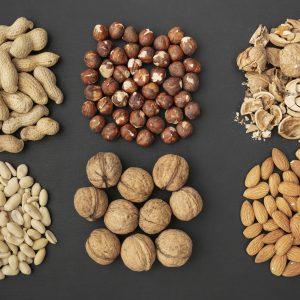 Nuts - آجیل