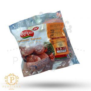 parmisan sausage kalleh - سوسیس پنیری کاله dubai